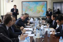 Quan hệ đối tác chiến lược toàn diện Việt Nam - Nga đang ngày càng phát triển