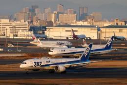 All Nippon Airways hoãn chuyến bay do phi công uống rượu