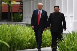 Hy vọng về một sự khởi sắc trong quan hệ Hoa Kỳ- Triều Tiên  