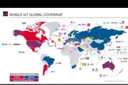 Viettel vào danh sách 50 nhà mạng đầu tiên trên thế giới làm thành công NB-IoT