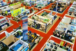 Việt Nam lần đầu tiên tham gia Hội chợ triển lãm Leipzig
