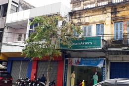 Kết luận thanh tra nhà đất đắc địa tại Đà Nẵng
