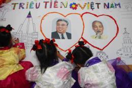 VN luôn ủng hộ và sẵn sàng đóng góp xây dựng nền hòa bình bền vững trên Bán đảo Triều Tiên