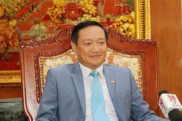 Chuyến thăm hữu nghị chính thức Lào của Tổng Bí thư, Chủ tịch nước Nguyễn Phú Trọng