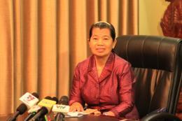 Phó Thủ tướng Campuchia đánh giá cao quan hệ truyền thống với Việt Nam