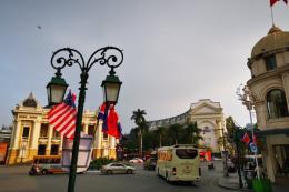 Việt Nam thu được nhiều từ tổ chức Hội nghị Thượng đỉnh Hoa Kỳ - Triều Tiên