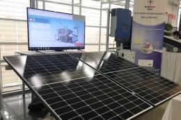 Tháo gỡ vướng mắc khi vận hành điện mặt trời