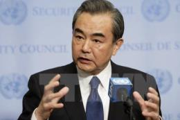 Trung Quốc khẳng định không nhờ bên thứ ba trong cuộc đàm phán thương mại với Mỹ