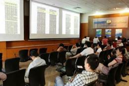 Việt Nam: Điểm đến của dòng vốn ngoại