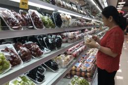 Chỉ số giá tiêu dùng Tp. Hồ Chí Minh tăng 0,47%