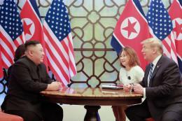 Trung Quốc hy vọng lãnh đạo Mỹ và Triều Tiên tiếp tục gặp nhau