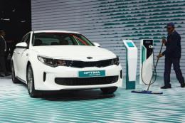 Nhiều mẫu ô tô điện mới hứa hẹn trình làng tại Triển lãm Ô tô Quốc tế Geneva