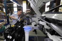 Công nghiệp Tp. HCM và thách thức áp dụng công nghệ mới