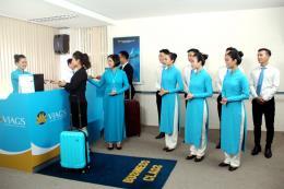 VIAGS trở thành Trung tâm Đào tạo ủy nhiệm của Hiệp hội vận tải Hàng không Thế giới