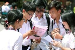 Hà Nội công bố môn thi thứ 4 kỳ thi tuyển sinh lớp 10 năm học 2019 - 2020