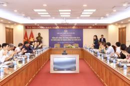 Hội nghị tổng kết công tác Công đoàn năm 2018 và triển khai kế hoạch năm 2019