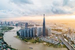 """Vingroup dự kiến chào bán riêng lẻ 250 triệu CP cho nhà đầu tư """"ngoại"""""""""""
