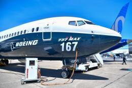 """Boeing mất 10% giá trị cổ phiếu trong tuần """"khủng hoảng"""""""