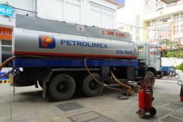 Ứng dụng đặt xăng dầu trực tuyến của Petrolimex Sài Gòn chính thức hoạt động