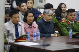 Vụ xét xử tội lạm dụng chức quyền tại Vietsovpetro: Triệu tập nguyên TGĐ OceanBank
