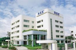 Tỷ lệ cổ tức 2019 của REE không thấp hơn 16%
