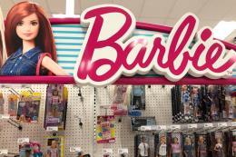 Barbie đóng góp 1,09 tỷ USD vào tổng doanh thu mỗi năm của Mattel