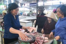 Thịt gia cầm và cá được nhiều người tiêu dùng lựa chọn