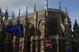 Các cuộc thương lượng liên đảng về Brexit đang tiến triển