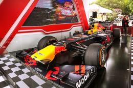 Hà Nội đăng cai Giải đua F1 sẽ giúp nâng vị thế Việt Nam