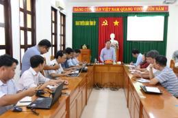 Bình Thuận thông tin về vụ cô giáo vào nhà nghỉ với học sinh