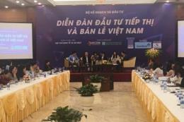 Thị trường bán lẻ Việt Nam: Cơ hội cho các nhà đầu tư