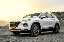 Cập nhật bảng giá xe ô tô Hyundai tháng 3/2019