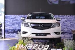 Bảng giá xe ô tô Mazda tháng 3/2019 cùng ưu đãi đến 50 triệu đồng