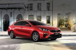 Bảng giá xe ô tô Kia tháng 3/2019 cùng ưu đãi
