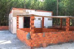 Cả làng xây dựng trái phép chờ tiền đền bù