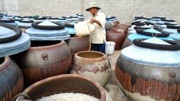 Gìn giữ thương hiệu nước mắm Phan Thiết - Bài 1: Làng nghề hơn 200 năm