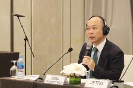 Doanh nghiệp thực phẩm Nhật đối thoại với các cơ quan quản lý Việt Nam
