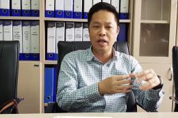 Vinaconex lý giải về việc xây tòa nhà 18 tầng trong Khu đô thị mới Trung Hòa - Nhân Chính