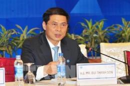 Thứ trưởng Bùi Thanh Sơn: Hợp tác Nam–Nam cần thực hiện các SDG