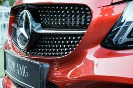 Cập nhật bảng giá xe ô tô Mercedes-Benz tháng 3/2019