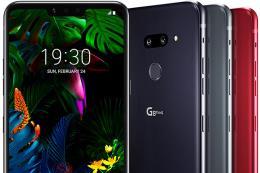 """Điện thoại thông minh LG G8 ThinQ sẽ """"lên kệ"""" vào 22/3 tới"""