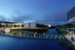 Sắp ra mắt dự án shop villa FLC Galaxy Park đầu tiên tại Sầm Sơn