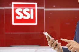 SSI ký Hợp đồng vay tín chấp trị giá 55 triệu USD
