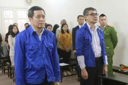 Vụ lạm dụng chức vụ tại Vietsovpetro: Nguyên Chánh kế toán VSP bị đề nghị án tù từ 8-9 năm