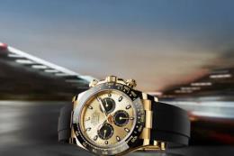 Bảy thương hiệu đồng hồ Thuỵ Sĩ đạt doanh số trên 1 tỷ USD