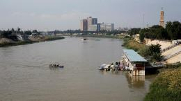 Phà chìm do chở quá tải, ít nhất 45 người thiệt mạng