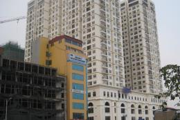 Hà Nội công khai 43 trường hợp vi phạm trật tự xây dựng