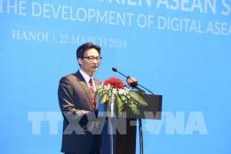 Phát triển mạng di động 5G có ý nghĩa quan trọng đối với các nước ASEAN