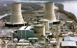 Sản lượng điện hạt nhân của Mỹ đạt kỷ lục