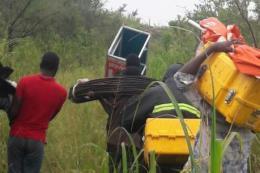 Mạng Viettel tại Mozambique đã được khôi phục sau siêu bão Idai